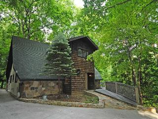 1329 Bear Crossing Lodge - Gatlinburg vacation rentals