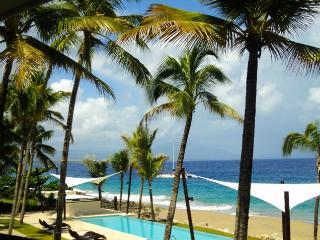 Infiniti Blu Sublime Ocean front Condo - Sosua vacation rentals