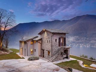 VILLA TORNO - Lake Como unique view - Torno vacation rentals