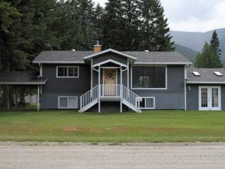 3 bedroom House with Deck in Nelson - Nelson vacation rentals