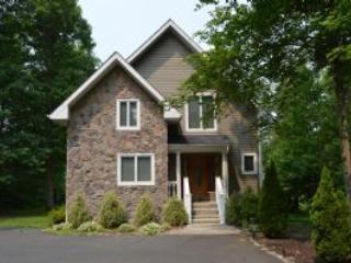 Nice 3 bedroom House in Bumpass with Deck - Bumpass vacation rentals