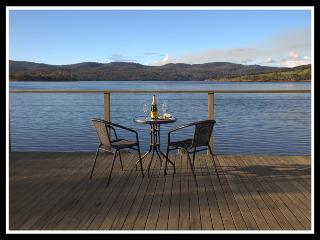 Tamar Boat House - Kayena vacation rentals