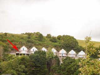 SAMPHIRE RIDGE, ground floor apartment, open plan living, WiFi, enclosed veranda, in Pendine, Ref 926975 - Pendine vacation rentals