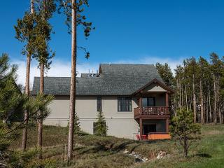 Luxurious Cabin: Two Master Suites, Steam Shower, 70' Led & 3d Tvs, Sleeps 12-14 - Winter Park vacation rentals