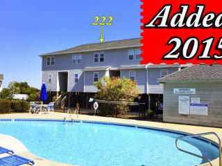 Lazy Day Dr. 222 -4BR_SFH_OF_14 - Sneads Ferry vacation rentals