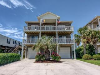 9th Street 9007 W -| Easy Beach Access | Elevator | Relaxing Decor | You next - Sneads Ferry vacation rentals