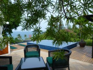 2-bedroom pool penthouse Kata Beach - Kata vacation rentals