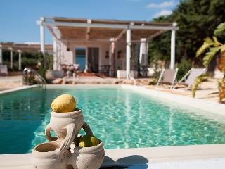 Jabia Beach House - Marinella di Selinunte vacation rentals