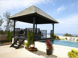 Karon Beach Pool Penthouse  Sea View Phuket - Karon vacation rentals