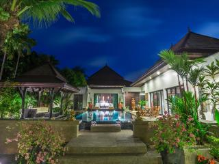 3 bedroom pool villa in Surin with a private chef - Bang Tao Beach vacation rentals
