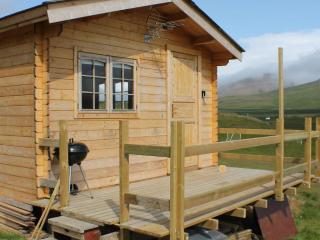 Cute Cabin - Sumarhús - Skagastrond vacation rentals