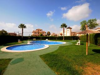 2 bedroom 2 bathroom quad villa Lomas de Cabo Roig - Cabo Roig vacation rentals