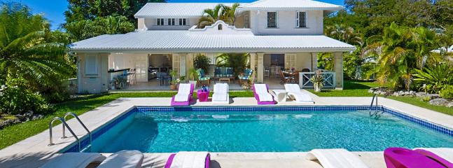 Coral House 4 Bedroom SPECIAL OFFER - Gibbs Bay vacation rentals
