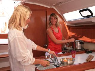 Holiday Yacht In Southampton Hampshire - Southampton vacation rentals