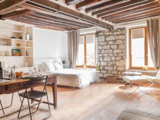 Hearts of Hearts of Paris - Marais - Paris vacation rentals