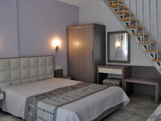 Thalassa Rooms - Skala Potamia vacation rentals