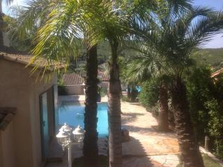 3 bedroom Villa with Internet Access in Le Pradet - Le Pradet vacation rentals