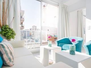 Elegant 1 Bedroom Apartment in Palermo Soho - Buenos Aires vacation rentals