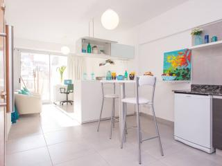 Colorful Studio Apartment in Palermo Soho - Buenos Aires vacation rentals