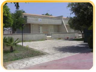 Residence del Sole, Villetta n.4 - Pozzallo vacation rentals