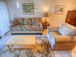Ground-Floor Walkout Two-Bedroom Condo Close to Kamaole Beach I - Kihei vacation rentals