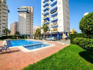 Guardamar Del Segura apartment rental sleeps 6 - Guardamar del Segura vacation rentals