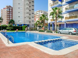Guardamar Del Segura apartment rental sleeps 6 - Guardamar del Segura vacation rentals