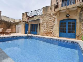 Tan-Nahla Cottage with Private Pool - Xaghra vacation rentals