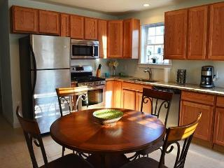 Marina Place: Walk to Good Harbor from this newly built apartment. - Gloucester vacation rentals