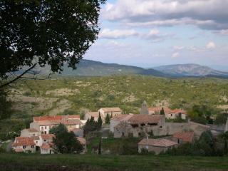 gîte à la campagne Hautes Corbières - Mouthoumet vacation rentals
