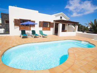 Hyde Playa, 2 bedroom and private pool Lanzarote - Playa Blanca vacation rentals