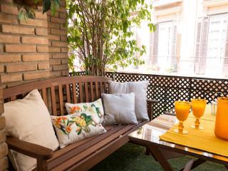 LIVIN4MALAGA - FAJARDO - Malaga vacation rentals