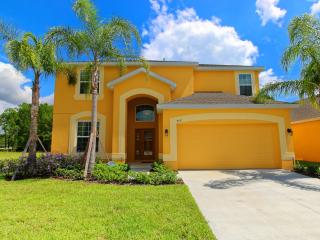 5 Bed Home Gated community, Games Room (752-WATER) - Davenport vacation rentals
