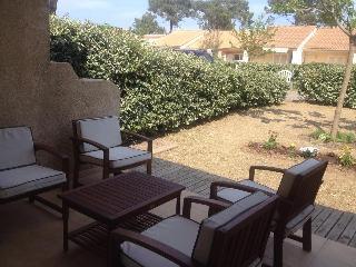 1 bedroom Villa with A/C in Borgo - Borgo vacation rentals