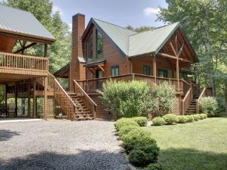 Convenient House with Internet Access and Grill - Blue Ridge vacation rentals