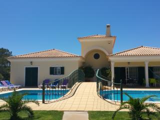 Luxury 8 bedrooms villa - Vilamoura vacation rentals