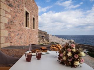 Spiti sto Kastro-House in the Castle - Monemvasia vacation rentals