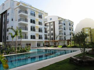 Romantic 1 bedroom Apartment in Antalya - Antalya vacation rentals