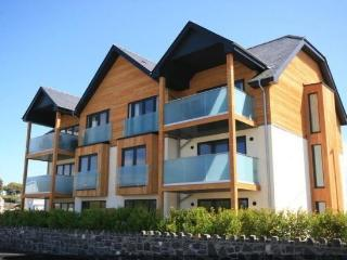 Luxury 5-Star Penthouse at Trearddur Bay - Trearddur Bay vacation rentals