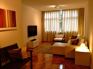 Nice House with Internet Access and A/C - Rio de Janeiro vacation rentals