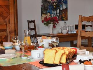 clos des pommes -boutons d'or- - Moselle vacation rentals