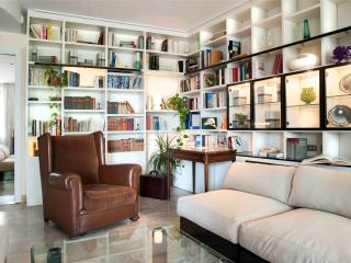 2 Bedroom_View on the Park_Central Milan - Milan vacation rentals