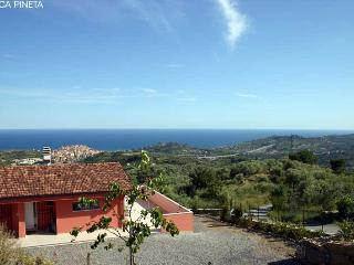 L'Antica Pineta - Diano Marina vacation rentals