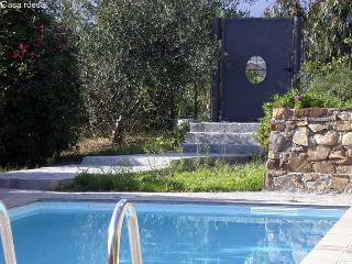 Casa Rossa - Vasia vacation rentals