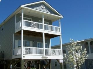 5 Bed/4.5 bath luxurious home w/private pool - Surfside Beach vacation rentals