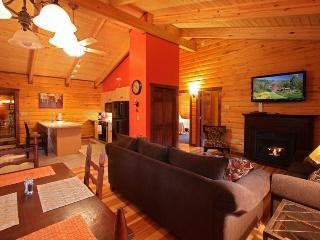 Log Home Lodging Rentals - Margaretville vacation rentals