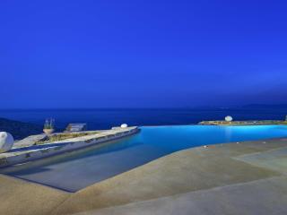 Villa Satya Luxury Villa in Tinos - Kionia vacation rentals