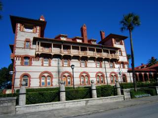 St Augustine Historic District - 2 - NEW LISTING! - Saint Augustine vacation rentals