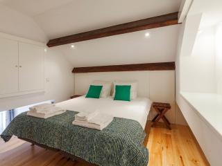 Amazing Duplex Apartment at Historical City Center - Porto vacation rentals