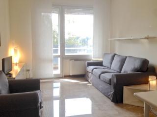 2 Bedroom_Park View_3rd floor_Central Milan - Milan vacation rentals